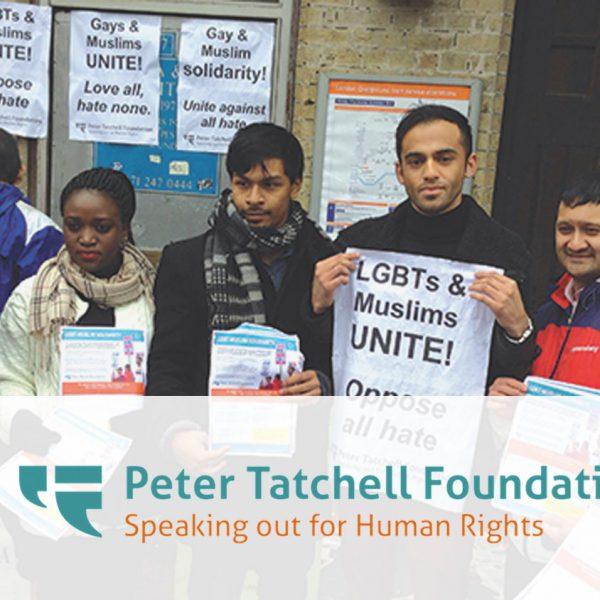 Muslim Solidarity Campaign Whitechapel