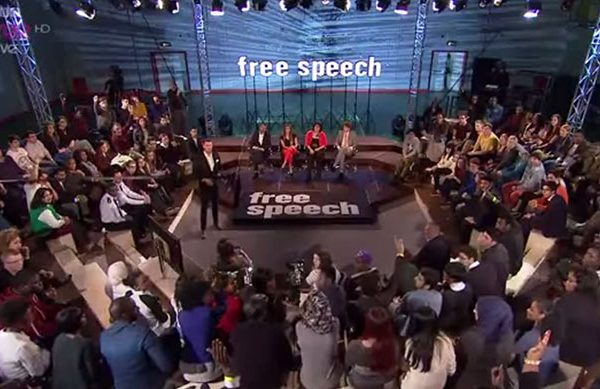 """BBC's Free Speech - live debate - """"Can you be gay and muslim""""?"""