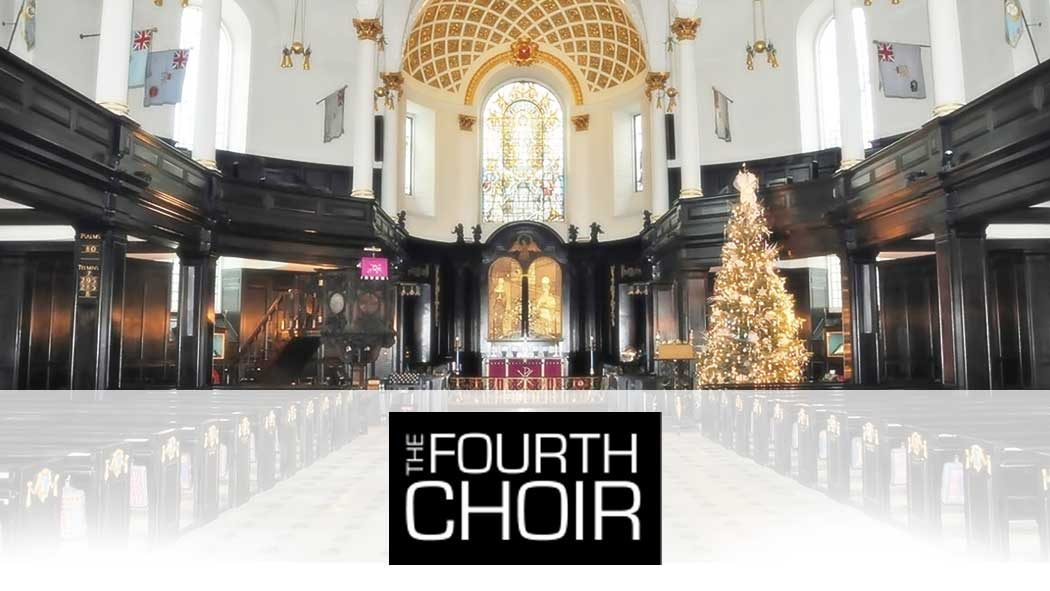 The Fourth Choir Christmas Concert 2016