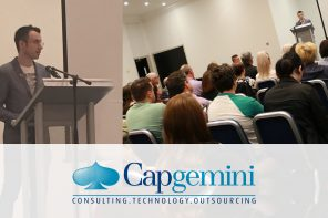 Keynote Speech - IDAHOT Capgemini Event