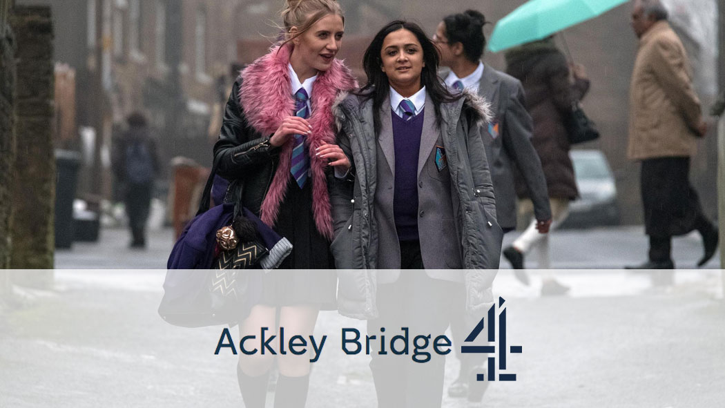 Channel 4 Ackley Bridge