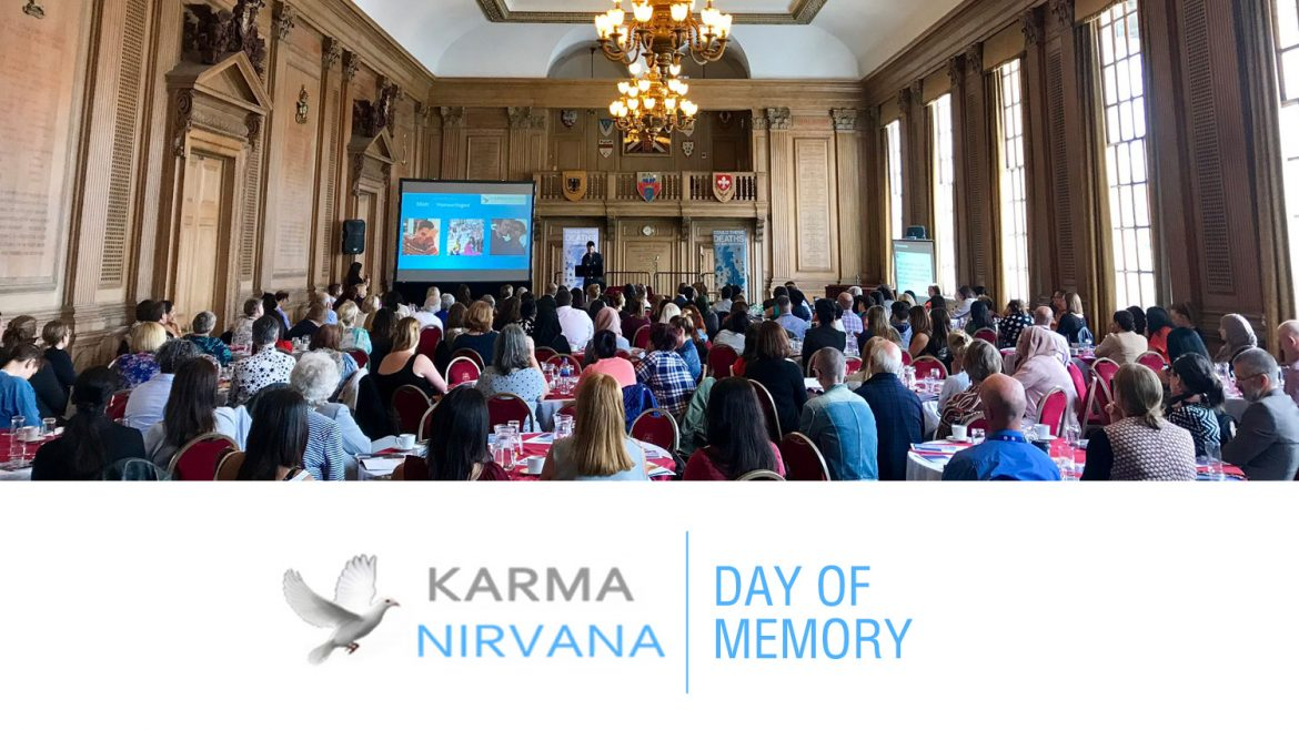 Day of Memory 2017