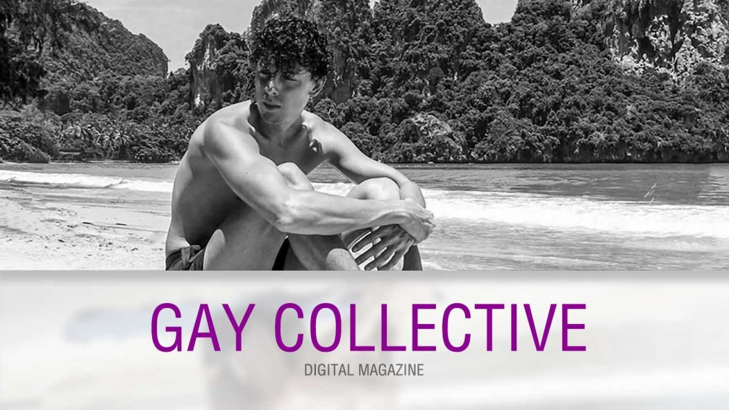 Gay Collective Interviews Matt