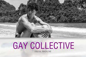 Gay Collective Interviews Matt