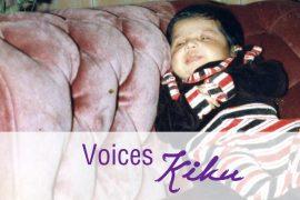 Voices - Kiku Aruba Basu