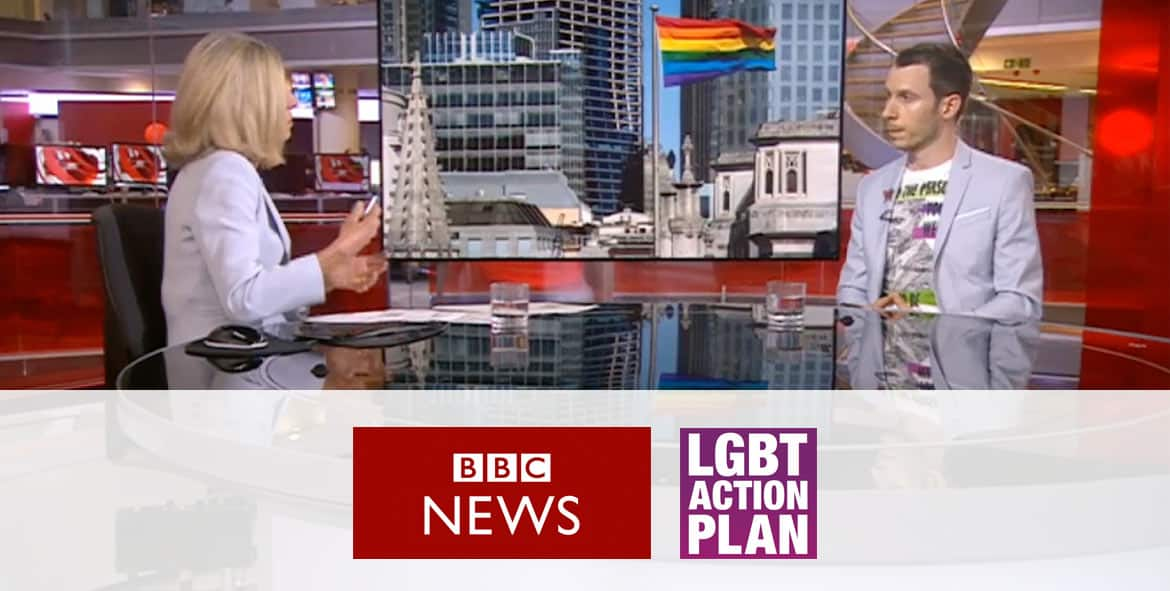 Bbc news article on homosexuality