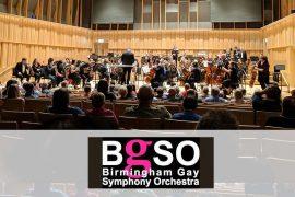 Birmingham Gay Symphony Orchestra