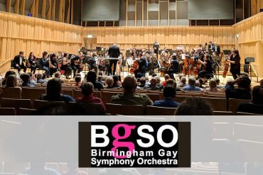 Foundation delivers moving speech at Birmingham Gay Symphony Orchestra anniversary concert