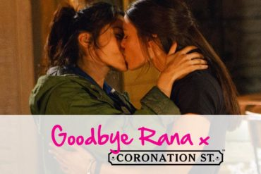 Rana Habeeb, Coronation Street's first Muslim lesbian character, in love with Kate