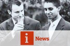 I News gay Muslim Coronation Street