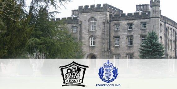 Shakti Womens Aid - Police Scotland Conference