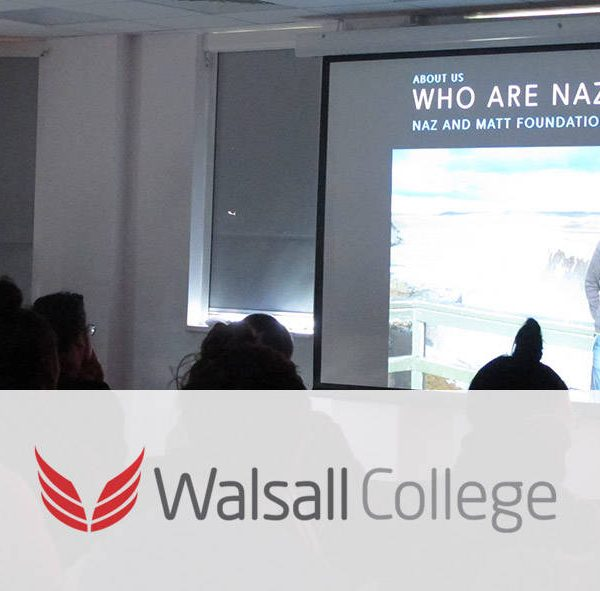 Walsall College - Equality & Diversity Week