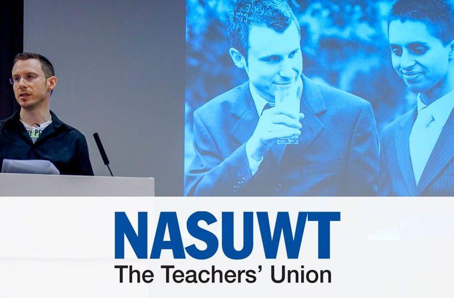 NASUWT Teachers Conference - Birmingham