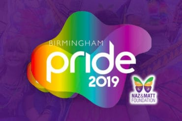 Birmingham Pride March 2019 – Education, Education, Education