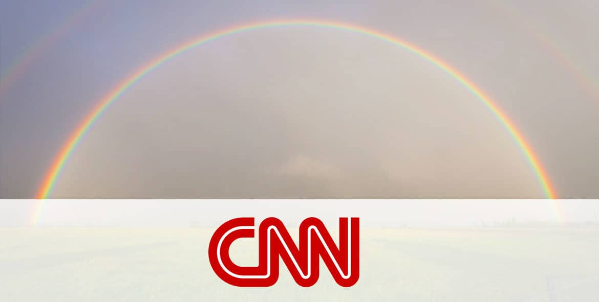 CNN Conversion Therapy / Gay Cure Therapy