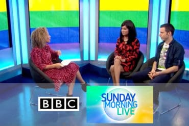 Imaan Announces Muslim Pride Festival – Sunday Morning Live