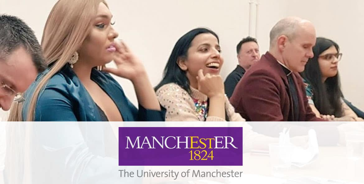 Can you be queer and have faith? - University of Manchester
