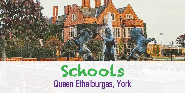 Queen Ethelburga's School Talk, York - Talking religious homophobia