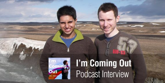 I'm Coming Out Podcast