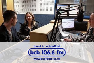 BCB Radio Interview, Bradford October 2016