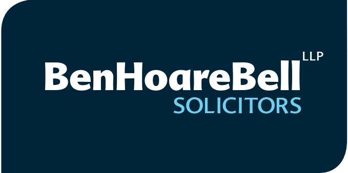 Ben Hoare Bell LLP Logo