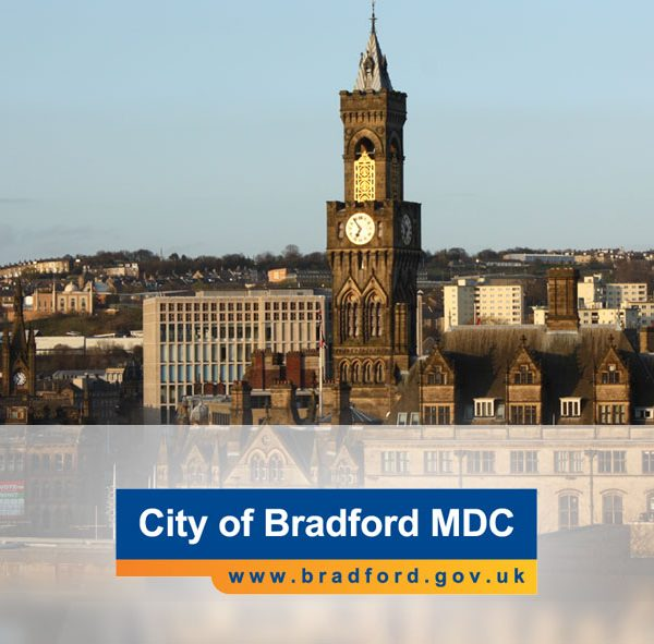 Bradford City Schools Tour 2016
