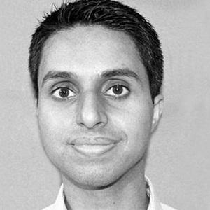 Dr Nazim Mahmood, my darling, portrait