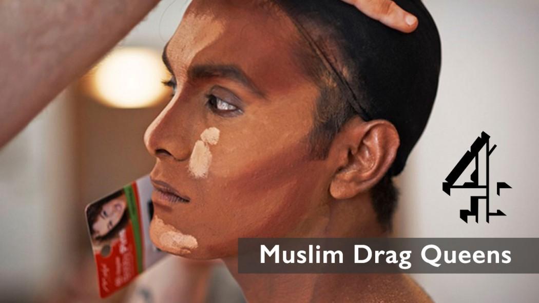 Muslim Drag Queens - Asifa