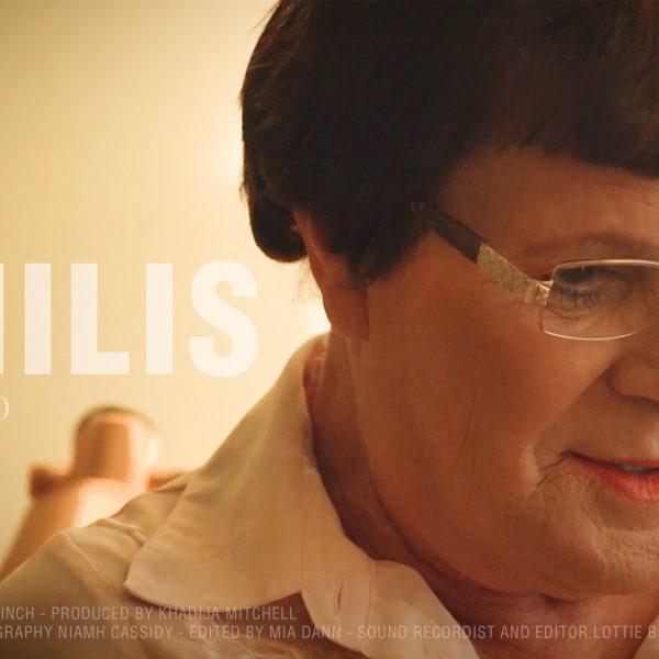 Philis King RIP