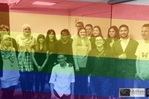 Quilliam Interfaith Conference - Warwick University