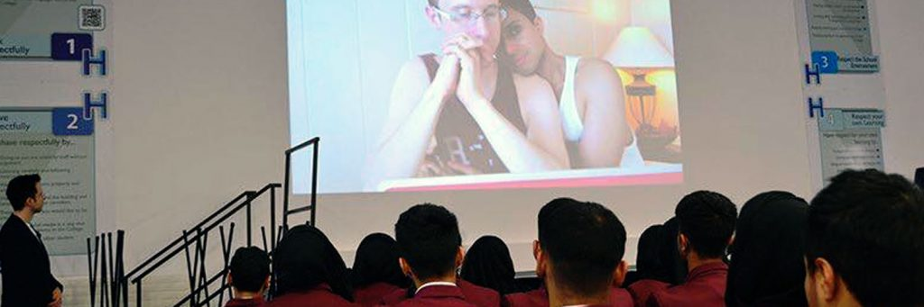 Tackling Homophobia in Schools
